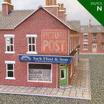 Picture Post (Paper/N Gauge)