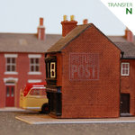 Picture Post (Transfer/N Gauge)